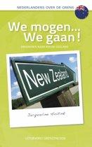 Nederlanders over de grens - We mogen... We gaan!