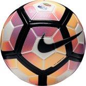 Nike VoetbalKinderen en volwassenen - paars/oranje/zwart/wit