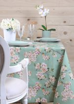 Tafelkleed Prunus 155 x 300