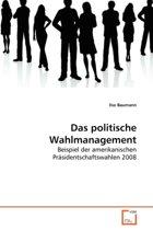 Das Politische Wahlmanagement