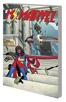 Ms. Marvel Volume 2