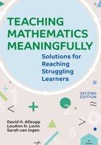 Teaching Mathematics Meaningfully, 2e