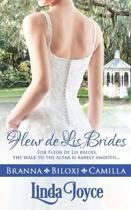 Fleur De Lis Brides