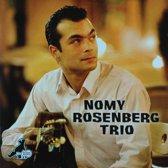 Nomy Rosenberg Trio