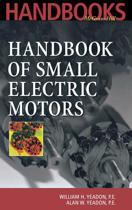 Handbook of Small Electric Motors