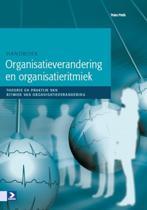 Handboek Organisatieverandering En Organisatieritmiek