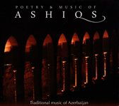 Poetry And Music Of Ashiqs (Traditional Music Of A
