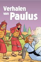 Sterren aan de hemel - Verhalen van Paulus