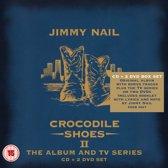 Crocodile..2 -Cd+Dvd-