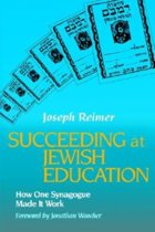 Succeeding at Jewish Education