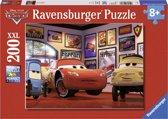 Ravensburger Disney Cars Drie vrienden - Puzzel van 200 stukjes