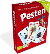 Identity Games Kaartspel Lekker Pesten