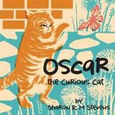 Oscar the Curious Cat