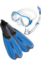 Seac Extreme Snorkelset 36-37