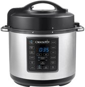 Crockpot Express Pot CR051 - Slowcooker