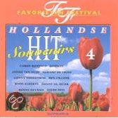 Hollandse Hit Souvenirs 4