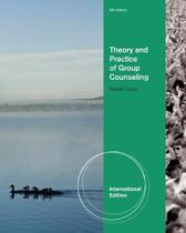 Theory and Practice of Group Counseling, International Edition