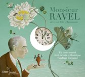 Monsieur Ravel Reve Sur Lile