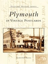 Plymouth In Vintage Postcards