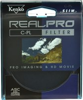 Kenko Realpro MC C-PL Filter - 72mm