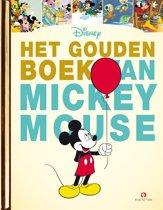 Gouden Boekjes - Het Gouden Boek van Disney's Mickey Mouse