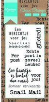 Marianne Design Stempel Post voor jou (Nederlands) CS0993