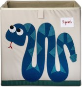 3 Sprouts - Storage Box Snake