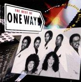 One Way Feat Al Hudson