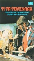 Ti Ta Tovenaar - De Leukste Verhalen en Liedjes, 2 CD's