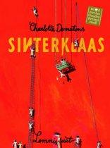 Sinterklaas (zeer mooi prentenboek)