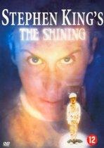 DVD cover van The Shining (Miniserie)