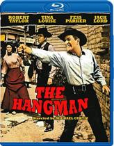 The Hangman [Blu-ray] (import) (dvd)