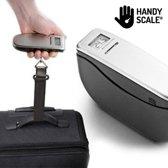 Handy Scale Digitale Bagage - Bagageweegschaal
