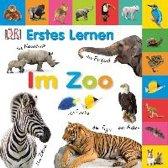 Erstes Lernen Zoo