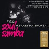 Bossa Nova/Soul Samba