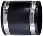 "Aquaforte Flexibele Sok 1¼"" / 40mm"