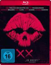 XX/Blu-ray (import) (dvd)
