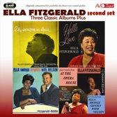 Three Classic Albums Plus, Vol. 2