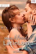 Mein blonder Latin Lover