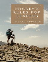Mickey's Rules for Leaders