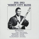 Various - Windy City Blues