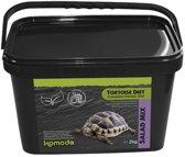 Komodo voer schildpad salade mix 2 kg
