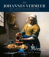 DIX - Johannes Vermeer