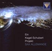Ein Kagel-Schubert-Projekt