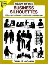 Ready-to-Use Business Silhouettes