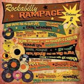 Rockabilly..2 -Lp+Cd-