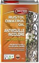 Owatrol olie 1 Liter
