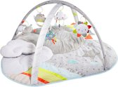 Skip Hop speelkleed Silver Lining Cloud Activity Gym mega speelkleed silver lining cloud activity gym
