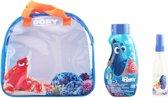 Finding Dory Geschenkset 3 in 1 - Eau de Toilette 100ml + Shampoo + Spons