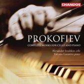 Ivashkin/Lazareva - Works For Cello & Piano